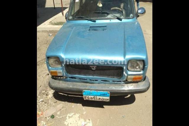 127 Fiat Cyan