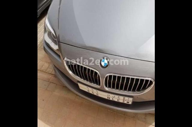 640 BMW Gray