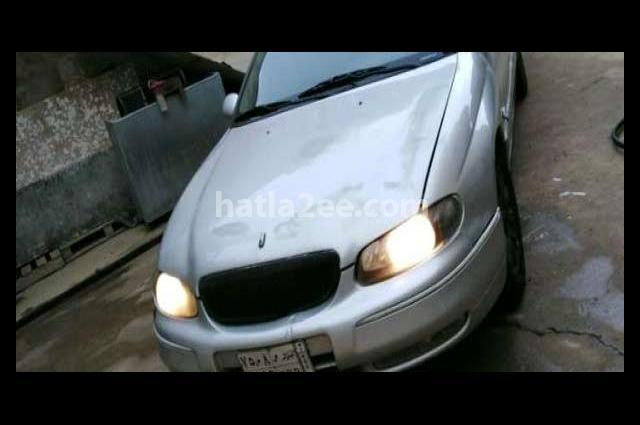 Caprice Chevrolet Silver