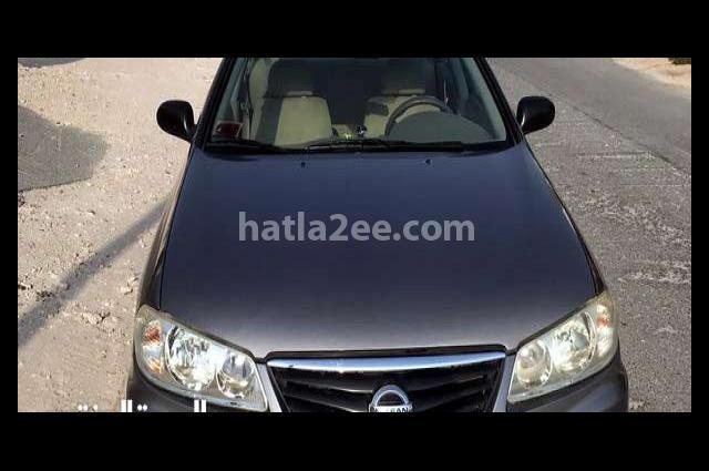 Sunny Nissan Gray