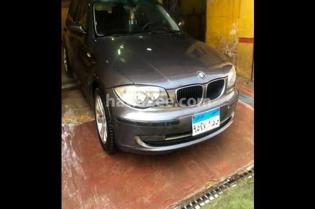 116 BMW رمادي