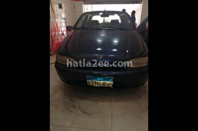 Siena Fiat Dark blue