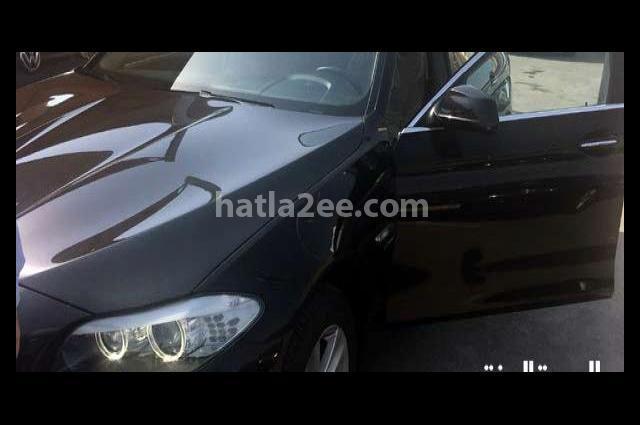 528 BMW Black