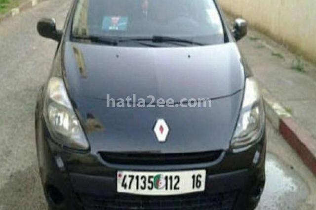 Clio Renault Gray