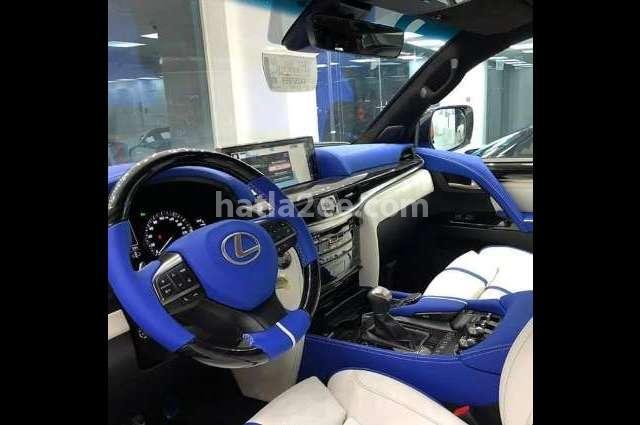 A4 Audi أبيض