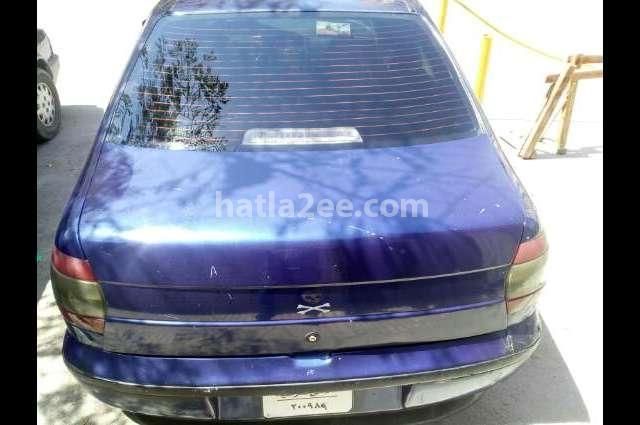 Siena Fiat Blue