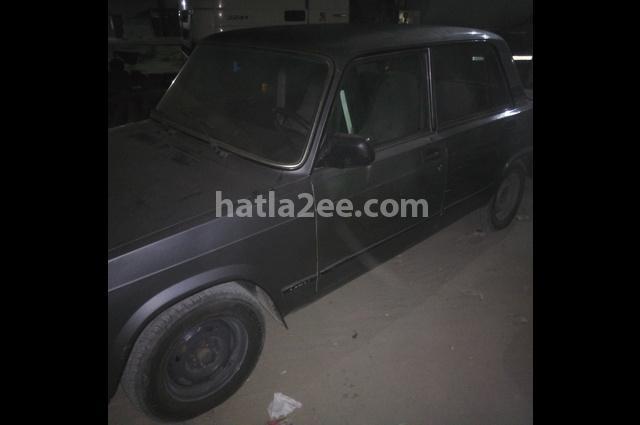 2107 Lada Gray