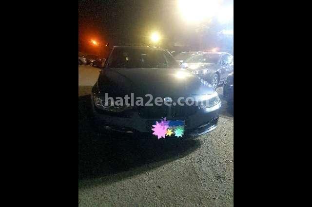 335 BMW رمادي