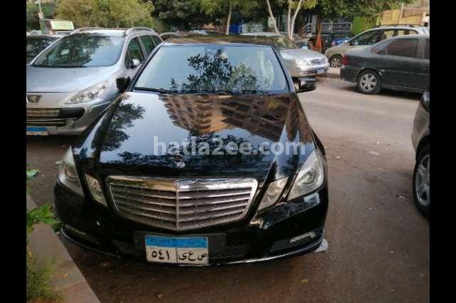 300 Mercedes Black