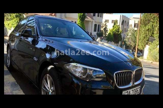 520 BMW Black