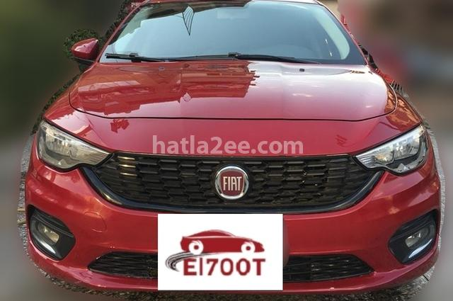 Tipo Fiat Red