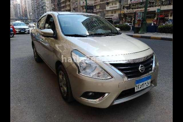 Sunny Nissan Gold