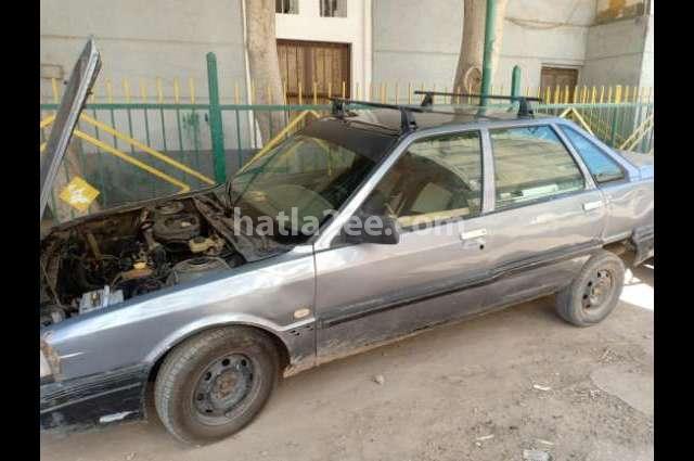 21 Renault Gray