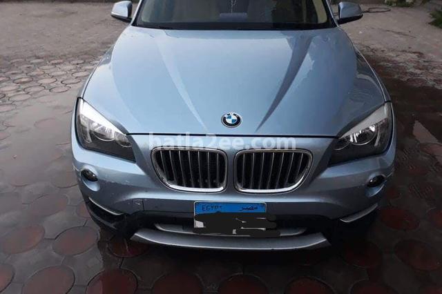 X1 BMW سماوى