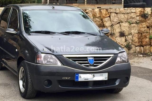 Logan Renault برونزي