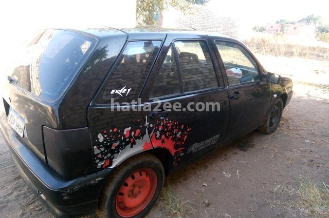 Tipo Fiat Black