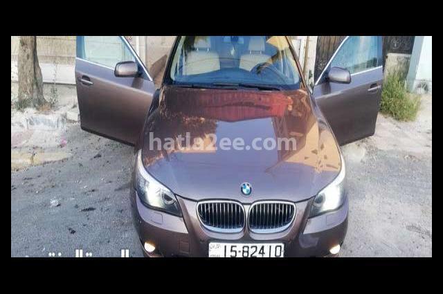 523 BMW بني