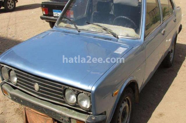 131 Fiat سماوى