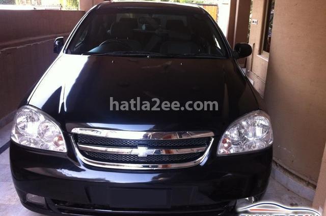 Optra Chevrolet Black