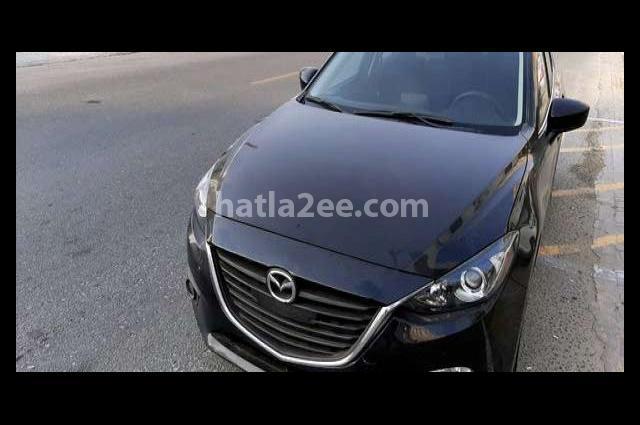 Mazda 3 Mazda Black