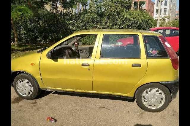Punto Fiat Gold