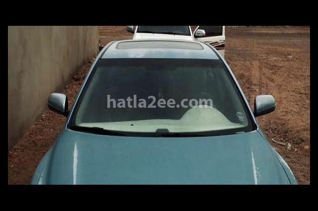 Camry Toyota Blue