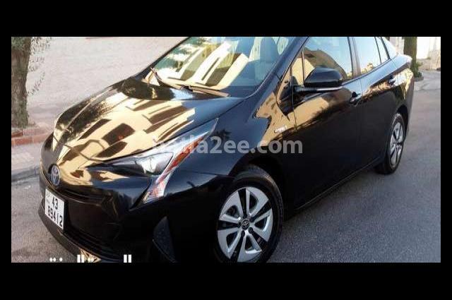 Prius Toyota Black