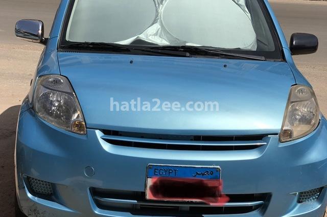 SIRION Daihatsu Blue