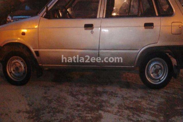 Maruti Suzuki أبيض