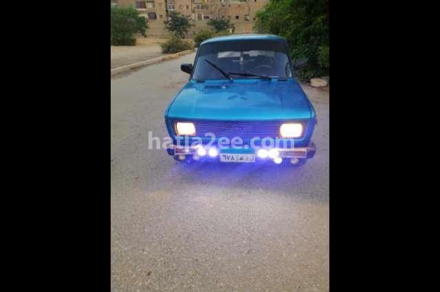 128 Fiat Dark blue