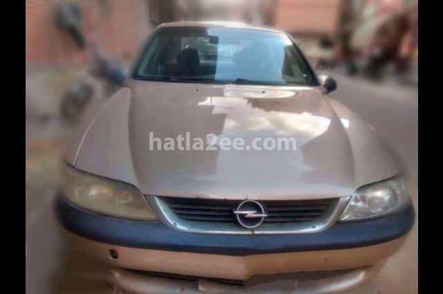 Vectra Opel Bronze