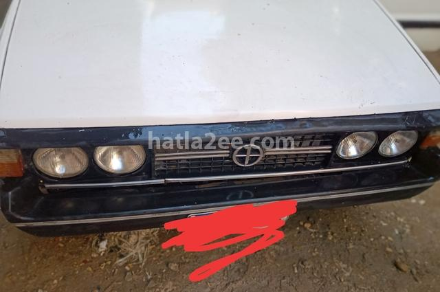 Polonez Fiat White