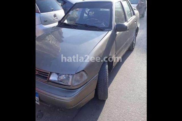 Excel Hyundai Gray