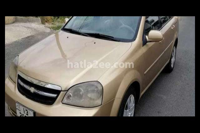 Optra Chevrolet Gold