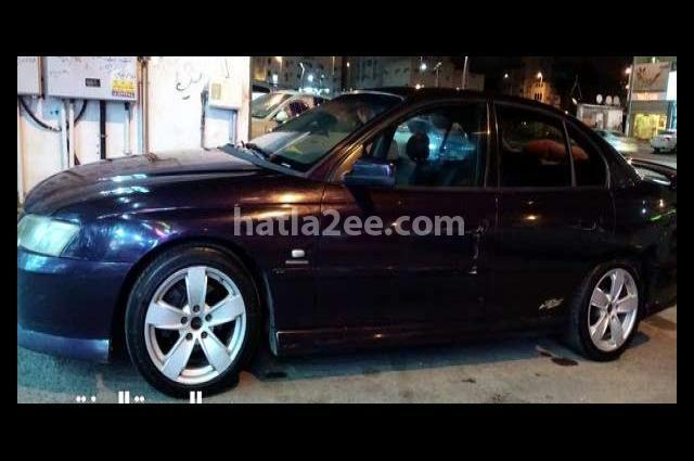 Lumina Chevrolet Black
