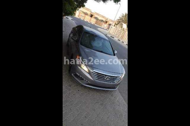 Sonata Hyundai سماوى