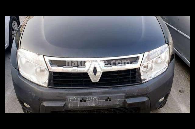Duster Renault Black