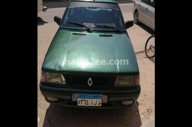 Optima Renault Green