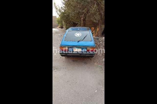 Polonez Fiat Blue