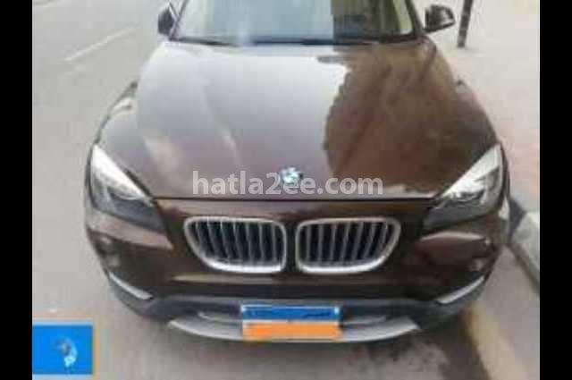 X1 BMW بني