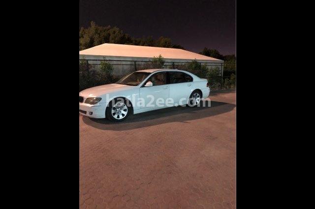 130 BMW أبيض