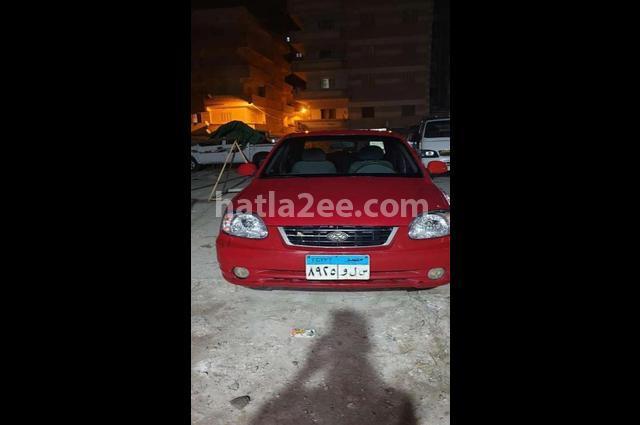 Verna Hyundai احمر