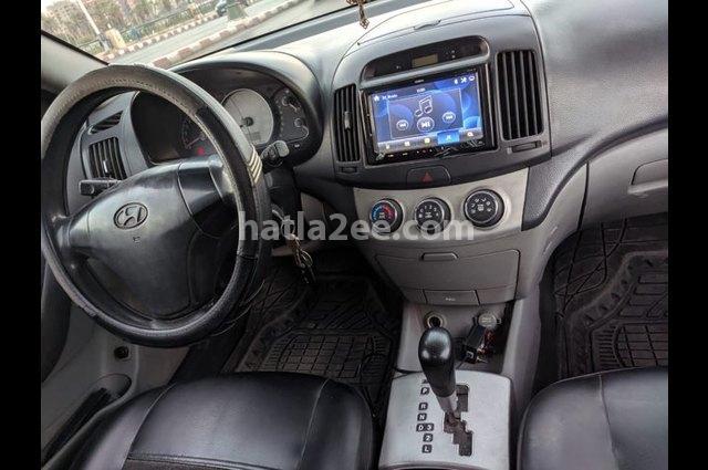 Elantra HD Hyundai سماوى