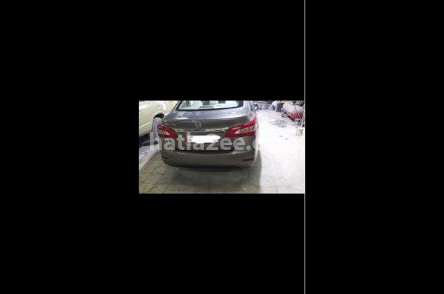 Sentra Nissan Brown