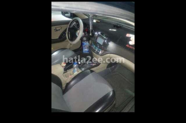 Elantra HD Hyundai الأزرق الداكن