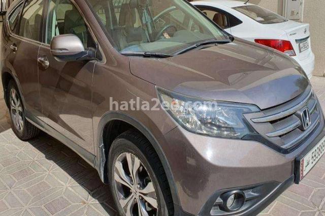 CRV Honda Gray