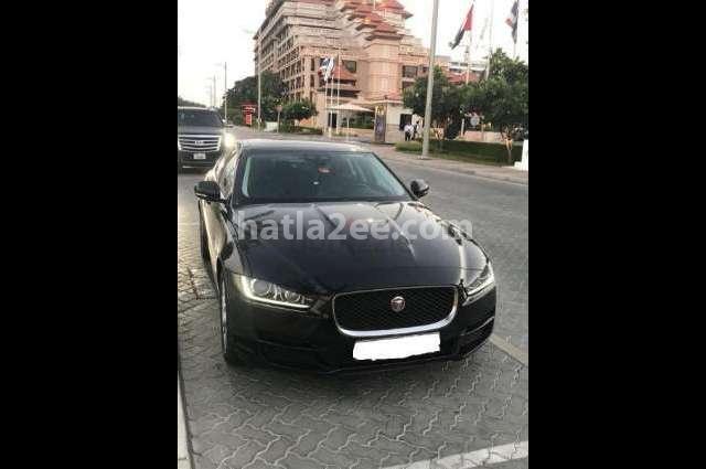 XE Jaguar Black