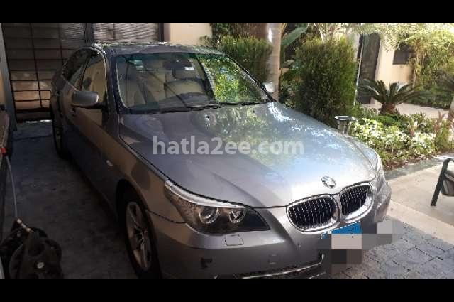 523 BMW رمادي