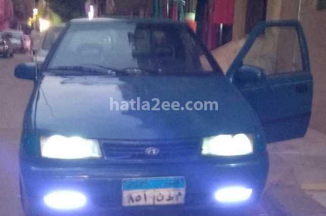 Excel Hyundai الأزرق الداكن