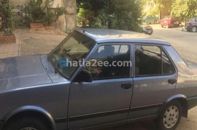 Shahin Fiat أزرق